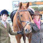 Team How Very Horsey